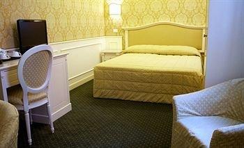 Corte Barozzi Venice Suites - фото 4