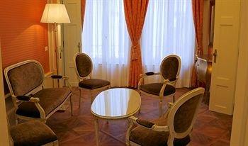 Corte Barozzi Venice Suites - фото 6