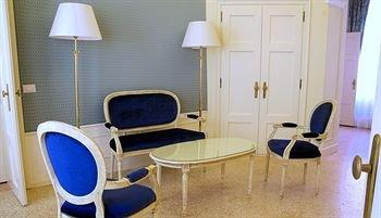 Corte Barozzi Venice Suites - фото 7