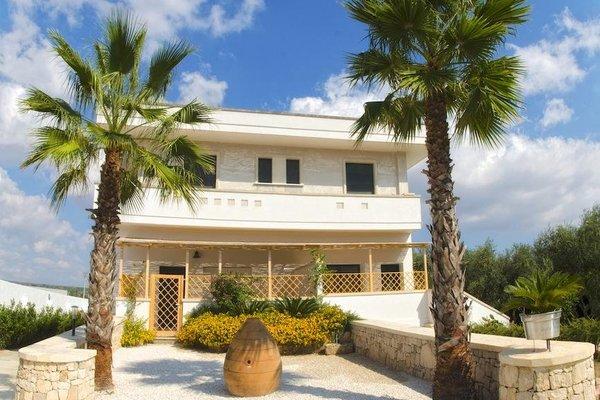 Residence Contrada Schite - фото 10