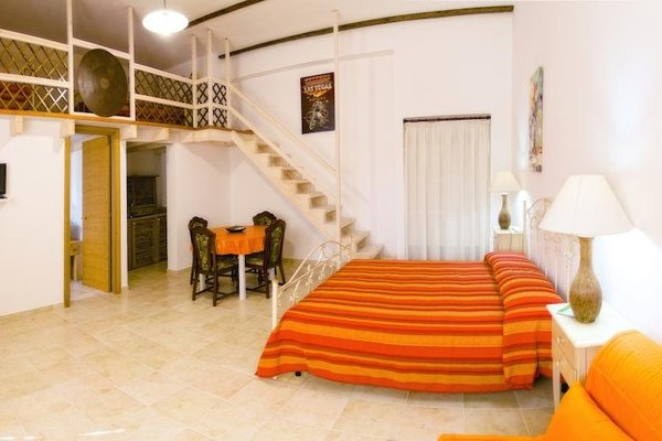 Residence Contrada Schite - фото 1