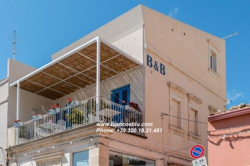 B&B Bianco E Blu - фото 21