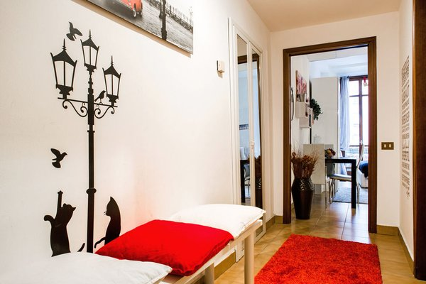Sole&Luna Comolake Apartments - фото 50