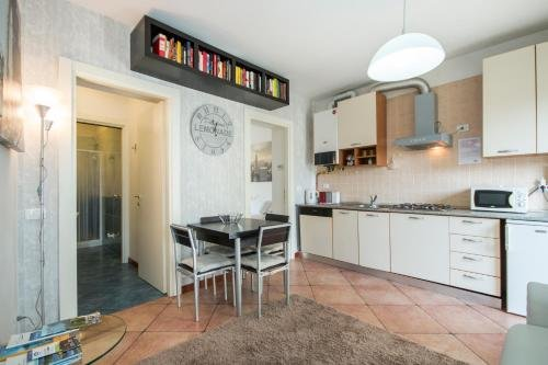 Sole&Luna Comolake Apartments - фото 13