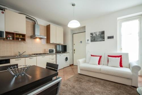 Sole&Luna Comolake Apartments - фото 14