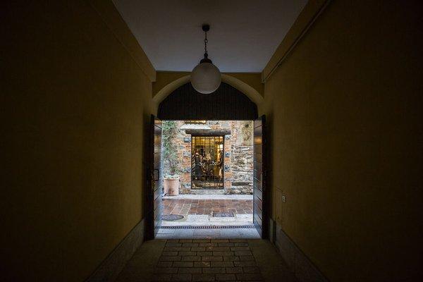Sole&Luna Comolake Apartments - фото 17