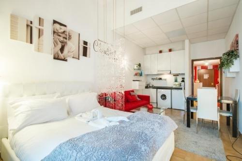 Sole&Luna Comolake Apartments - фото 7