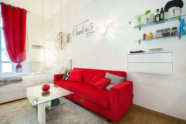 Sole&Luna Comolake Apartments - фото 8