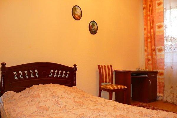 Гостиница Кузбасс - фото 1