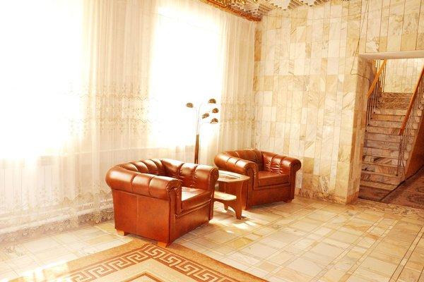 Гостиница Кузбасс - фото 10