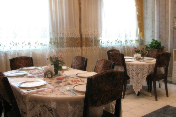 Гостиница Кузбасс - фото 15