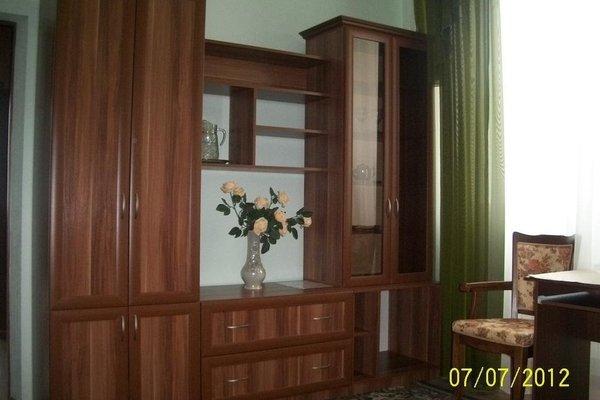 Гостиница Кузбасс - фото 16