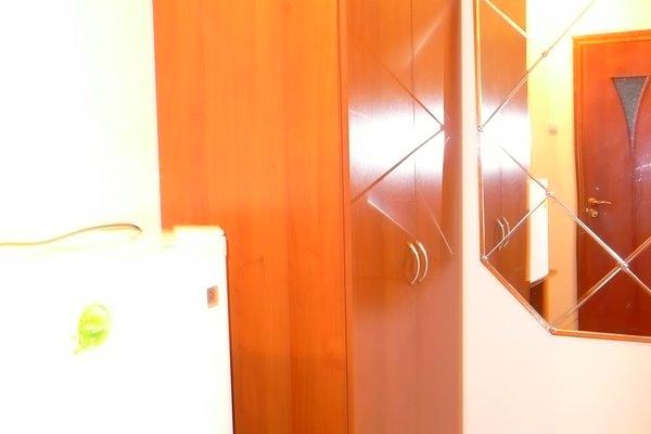 Гостиница Кузбасс - фото 17