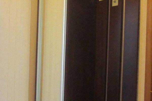Гостиница Кузбасс - фото 18
