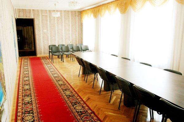 Гостиница Кузбасс - фото 19