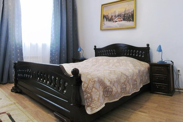 Гостиница Кузбасс - фото 2