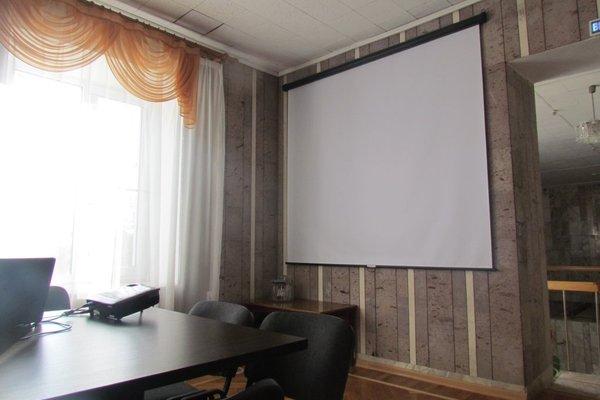 Гостиница Кузбасс - фото 20