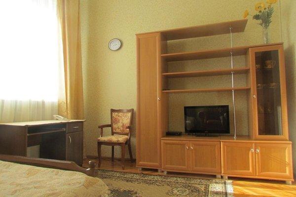 Гостиница Кузбасс - фото 5