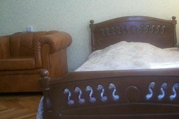 Гостиница Кузбасс - фото 7