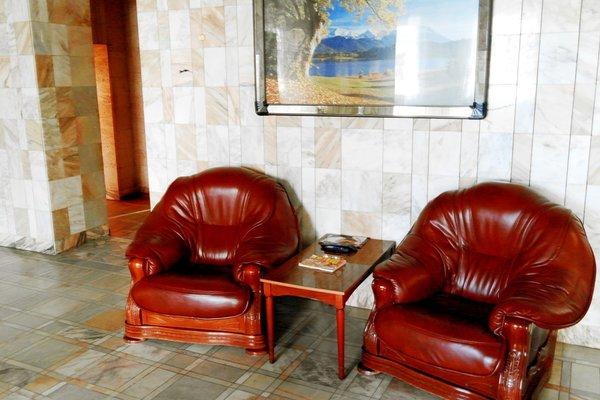 Гостиница Кузбасс - фото 8