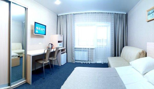 Гостевой дом Созвездие Медведицы - фото 50