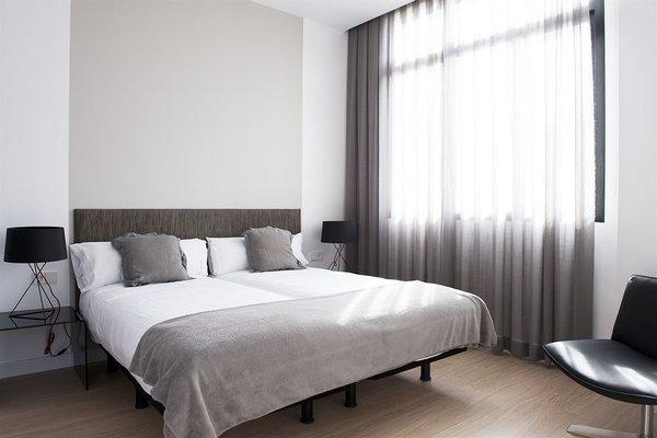 MH Apartments Barcelona - фото 0