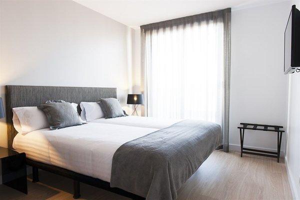 MH Apartments Barcelona - фото 1
