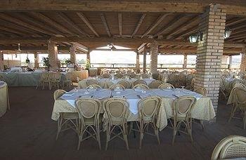 Marina Del Marchese Beach Resort - фото 11
