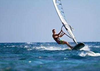 Marina Del Marchese Beach Resort - фото 21