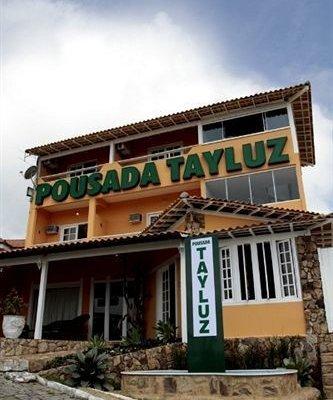 Pousada Tayluz - фото 19