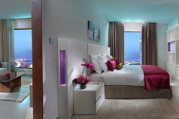 Hawthorn Hotel & Suites by Wyndham JBR - фото 1