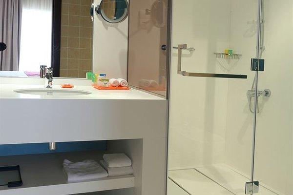 Hawthorn Hotel & Suites by Wyndham JBR - фото 11