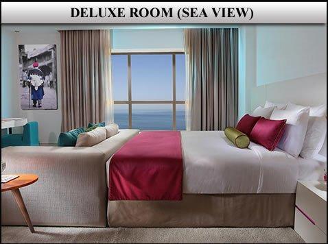 Hawthorn Hotel & Suites by Wyndham JBR - фото 2
