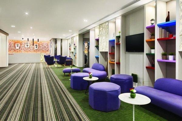 Hawthorn Hotel & Suites by Wyndham JBR - фото 6