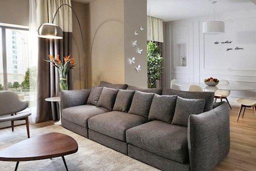 Hawthorn Hotel & Suites by Wyndham JBR - фото 9