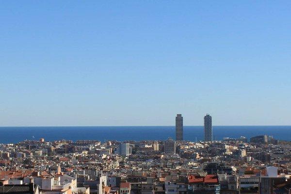 BBarcelona Apartments Sant Pau Flats - фото 1
