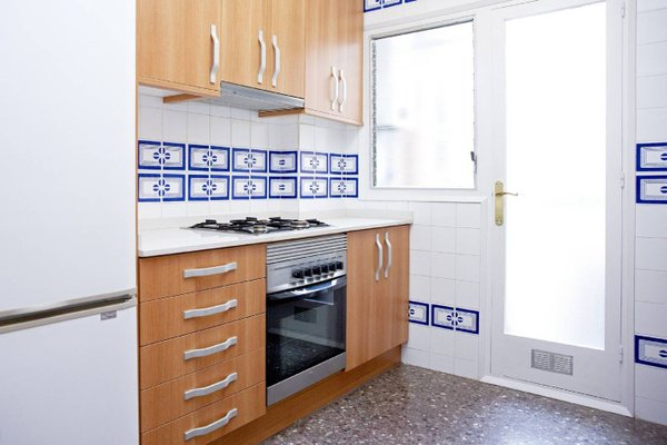 BBarcelona Apartments Sant Pau Flats - фото 11