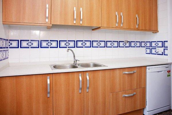 BBarcelona Apartments Sant Pau Flats - фото 12