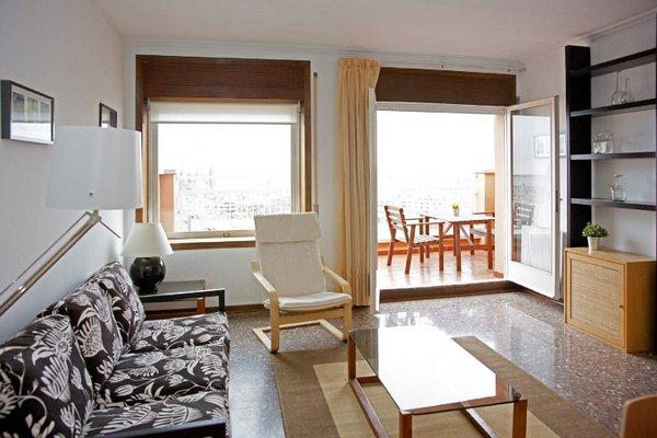 BBarcelona Apartments Sant Pau Flats - фото 4