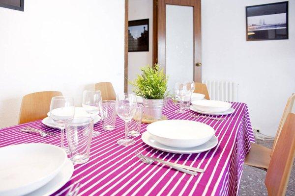 BBarcelona Apartments Sant Pau Flats - фото 5
