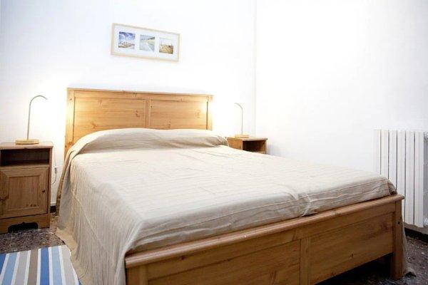 BBarcelona Apartments Sant Pau Flats - фото 7