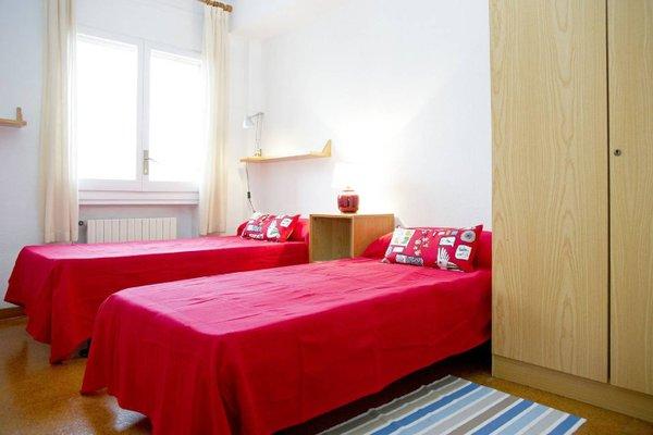BBarcelona Apartments Sant Pau Flats - фото 8