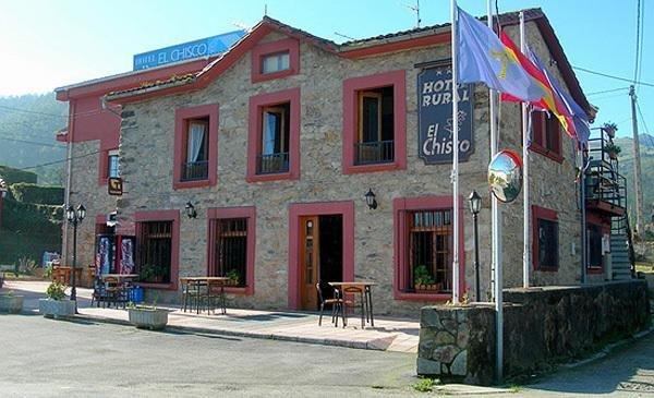 Hotel El Chisco - фото 12