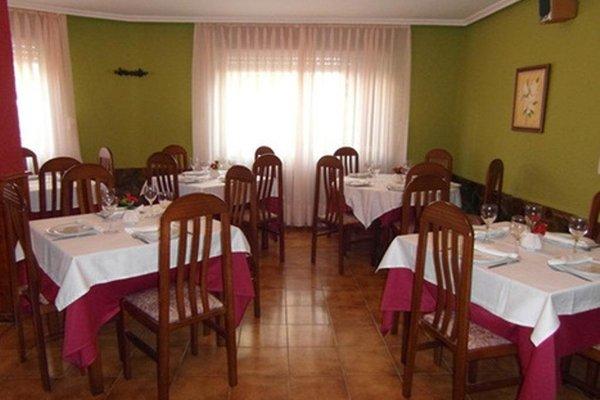 Hotel El Chisco - фото 10