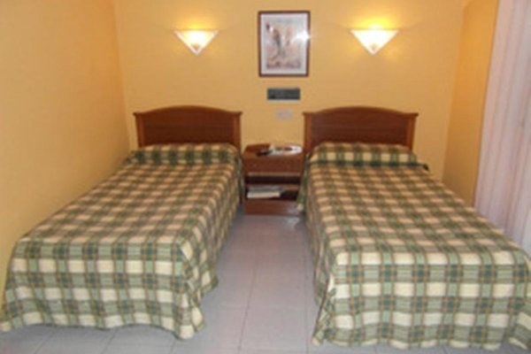 Hotel El Chisco - фото 6