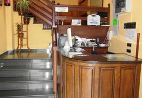 Hotel El Chisco - фото 9