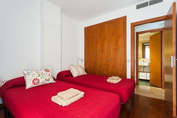 Vivobarcelona Apartments Capmany - фото 1