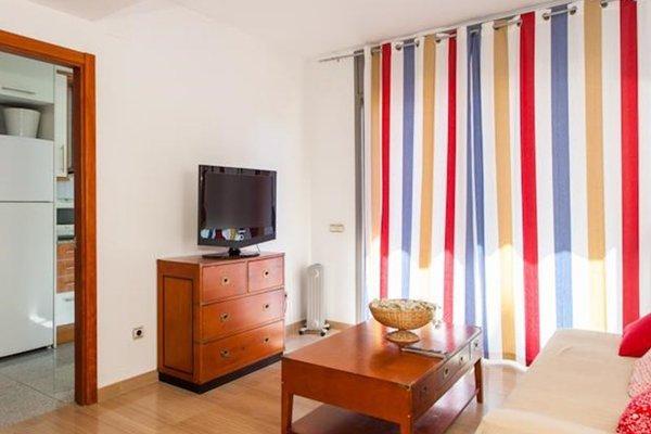 Vivobarcelona Apartments Capmany - фото 2