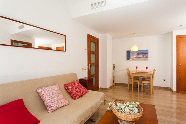 Vivobarcelona Apartments Capmany - фото 3