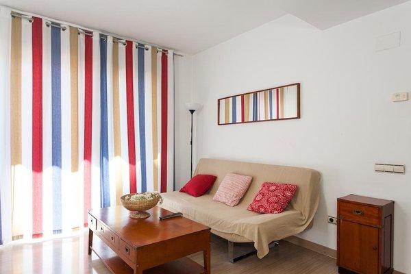 Vivobarcelona Apartments Capmany - фото 5